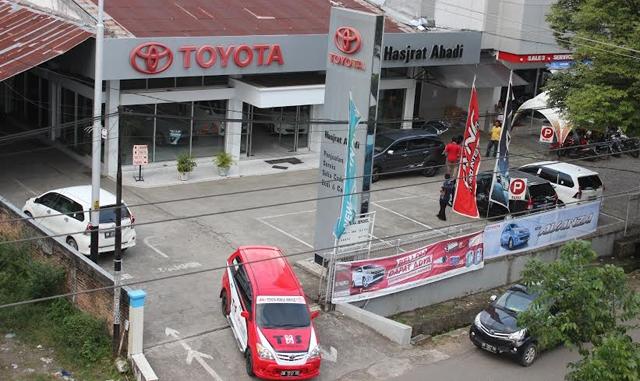 Oknum Sales PT Hasjrat Abadi Kotamobagu Ditahan di Rutan