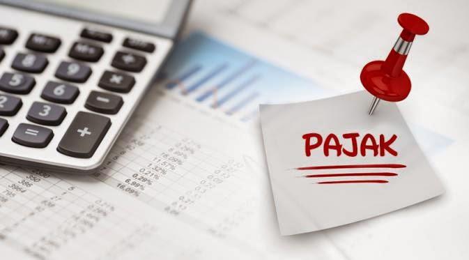 E-Tax Bakal Tingkatkan Pendapatan Pajak Daerah