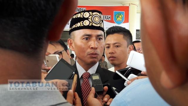 Tahlis: ASN di Luar Bolmong Berpeluang Dapat Posisi