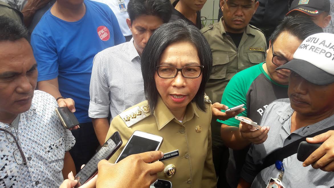 Bupati Bolmong: Gawat, di Bolmong Masuk WC Saja Pakai SPPD