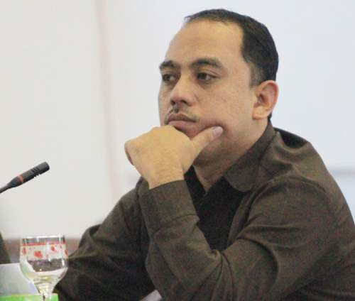 Soal PT Conch,Pansus DPRD Bolmong Bawa Laporan ke BPKM dan Kemenaker