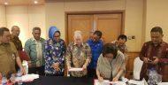 Walikota Kotamobagu Akui Dana Hibah ke Bolmong Tak Masalah
