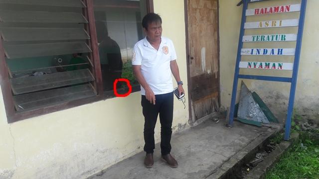 Polisi Akan Panggil Penyebar Informasi Soal Isu Penembakan di Kantor Desa