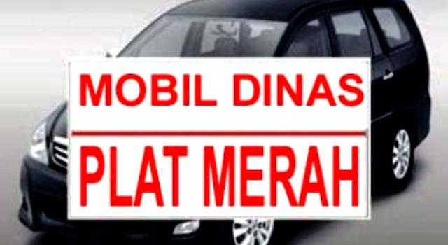 Dua Anggota DPRD Boltim Belum Kembalikan Mobil Dinas