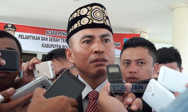 Pemkab Bolmong Siap Terapkan Absensi Wajah Untuk PNS