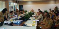 APBDP Pemkab Bolmong Mulai Dievaluasi di Tingkat Provinsi