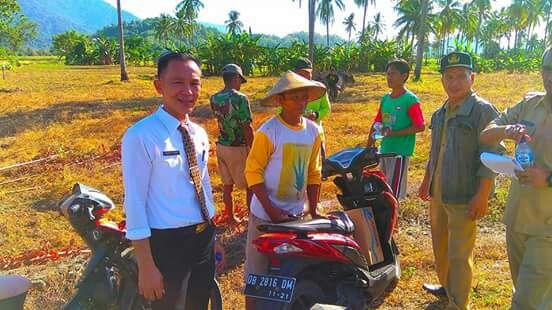60 Hektar Lahan Milik Pemkab Belum Masuk Aset
