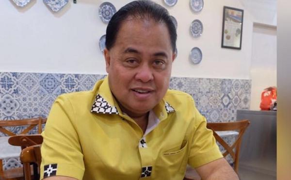 Ketua DPD Partai Golkar Sulut Vreeke Runtu Dicopot dari Jabatan