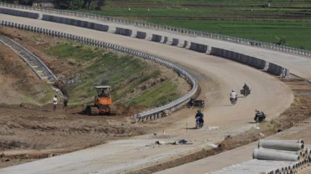 Pemkot Terus Lobi Pembangunan Jalan Lingkar