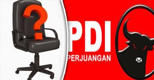 Berebut Rekom PDIP di Pilkada Kotamobagu