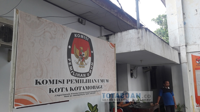 KPUD Kotamobagu: 11 Parpol Dinyatakan Lolos Berkas