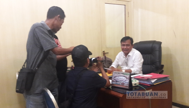 Dua Kasus Korupsi Masuk Tahap Satu ke Kejari Kotamobagu