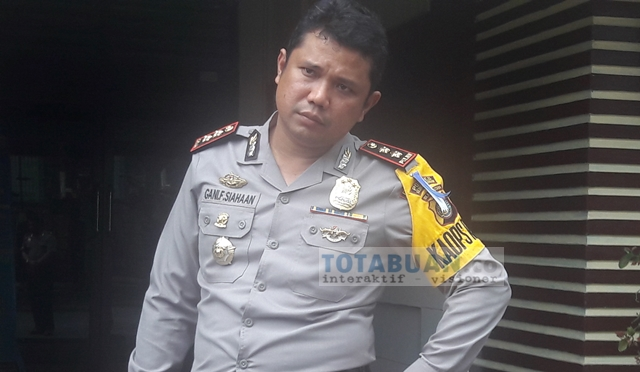 Kapolres Bolmong Berang, Namanya Dicatut Untuk Minta Uang