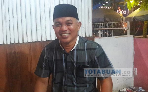 Besok Amir Halatan Dilantik Anggota KPU Kotamobagu