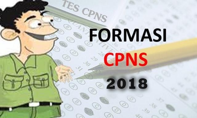 Tahun Depan, Bolmong Usulkan Formasi CPNS