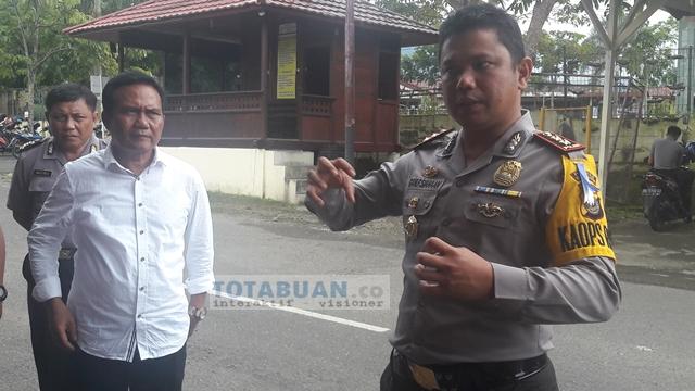 Kapolres Bolmong Keluarkan Pernyatan Mengejutkan Soal Tambang Ilegal