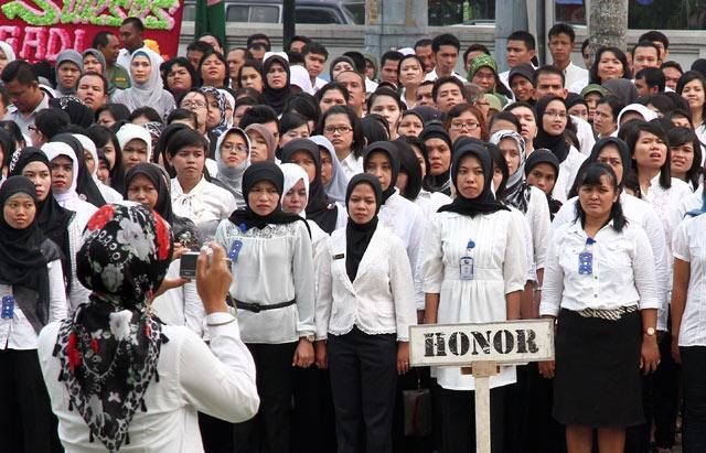 """Pemkab Boltim Bakal """"Istirahatkan"""" Ratusan Tenaga Honorer"""