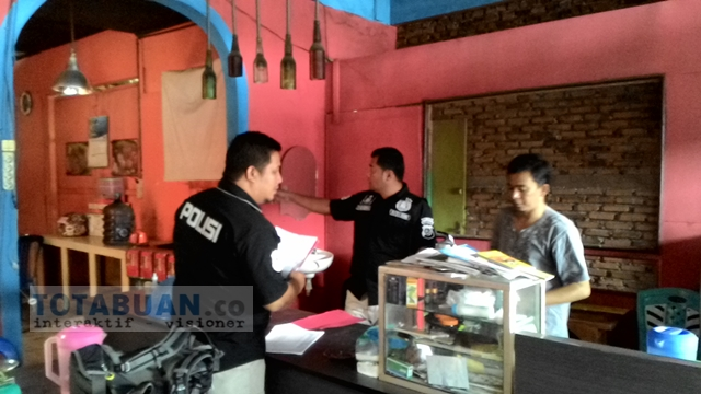 Penyidik Polres Bolmong Kumpulkan Bukti Dugaan Pungli ke Sejumlah Toko