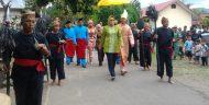 Pemerintah dan DPRD Setujui Insentif Untuk Pemuka Adat
