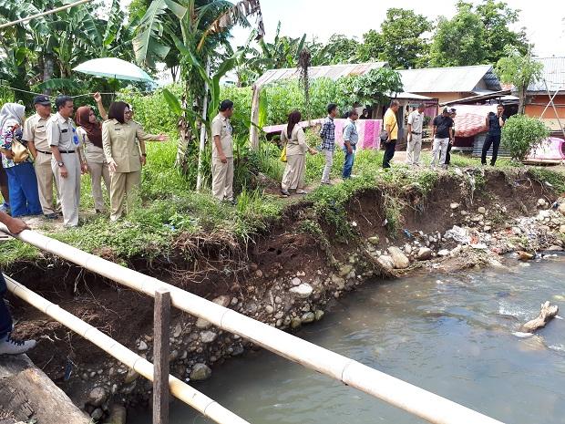 Pemkot Siapkan 4,6 Miliar Untuk Antisipasi Banjir