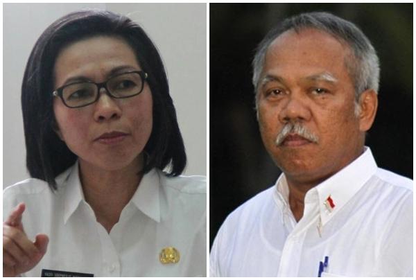 Yasti Bawa Menteri PU dan Perumahan Rakyat ke Bolmong