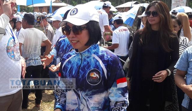 Rolling Pejabat Bolmong Awal Januari