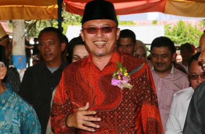 PDIP Bolsel Ketat Jaring Caleg di Pemilu 2019 Mendatang