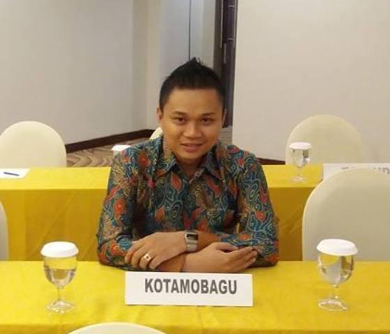 Pejabat Pemkot Kotamobagu Arahkan Dukung Tatong Bara di PIlkada