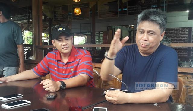 Paul Nelwan Klaim Didukung 27 Voters di Kongres PSSI Sulut