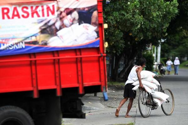 Pemerintah Imbau PKM Manfaatkan Bantuan