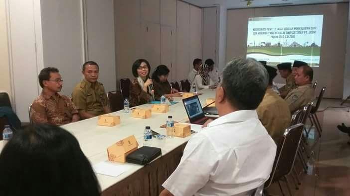 """Bolmong-Bolsel """"Memanas"""" Soal Dana Bagi Hasil dari PT JRBM"""