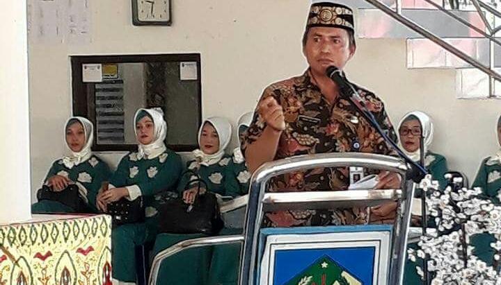 Pemkab Bolmong Gelar Maulid Nabi Muhammad SAW