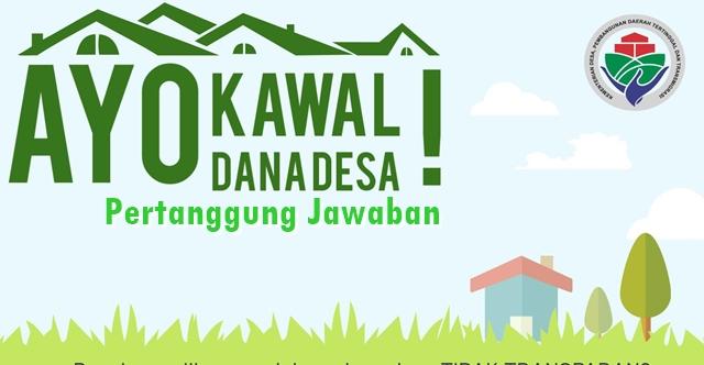 31 Desember Deadline Pelaporan SPj Dana Desa