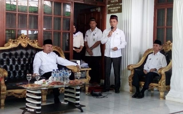 Mengejutkan, Yanny Tuuk Minta Maaf Kepada Rakyat Bolmong