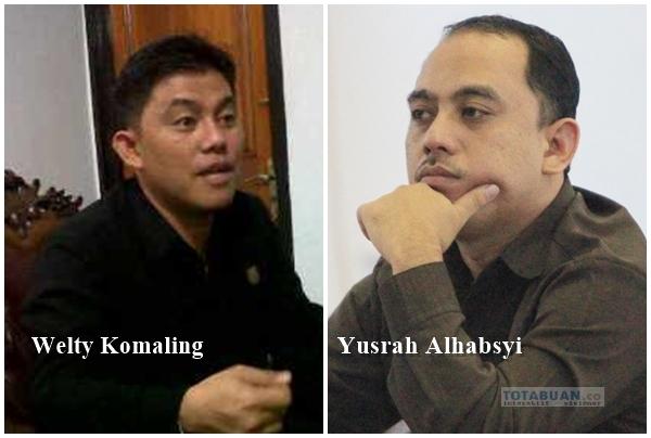Ketua DPRD Bolmong Beber Kinerja Komisi Satu