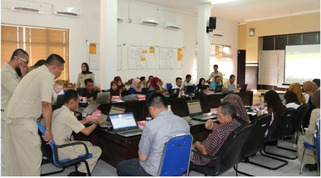 Tahun Ini E-Planning Mulai Diterapkan di Kotamobagu