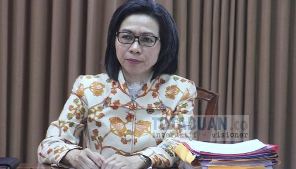 Bupati Bolmong Kantongi Daftar Nama Pejabat Yang Akan Dilantik