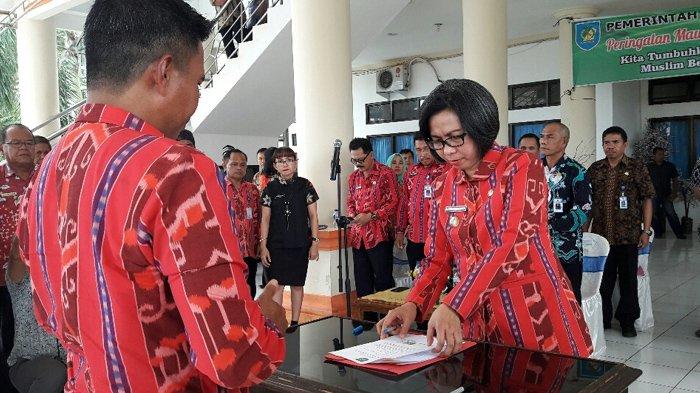 Hore…Pegawai Kontrak di Bolmong Terima 2.6 Juta Perbulan