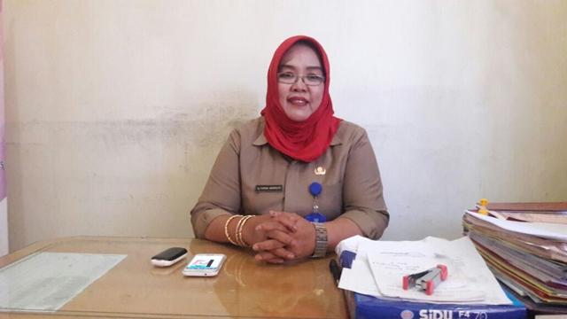 Dinas P3A Bolmong Mencatat, 2017 Terjadi 410 Kasus Kekerasan dan Pelecehan Seksual