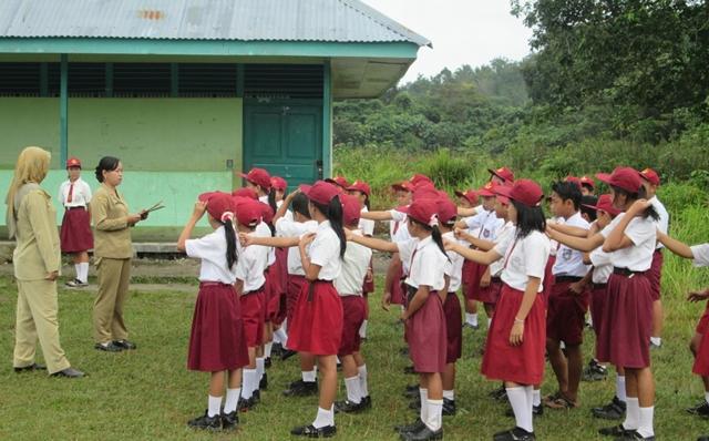 DPRD Boltim Pantau Penempatan Guru Disetiap Sekolah