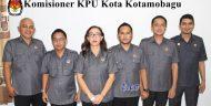 KPU Kotamobagu Minta Masukan Masyarakat Soal Dua Bakal Pasangan Calon