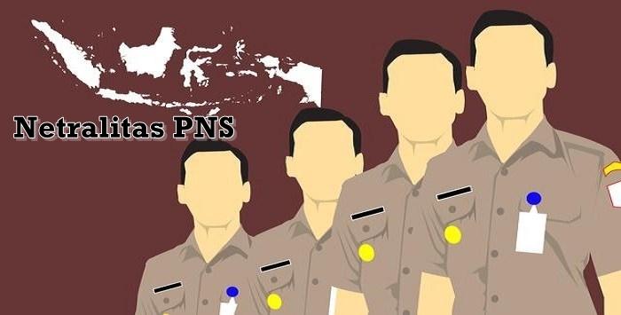 Selama PIlkada PNS Hindari Tujuh Point Ini