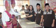 Ini Alasan KPU Kotamobagu Menskorsing Pendaftaran Pasangan Jainuddin-Suharjo