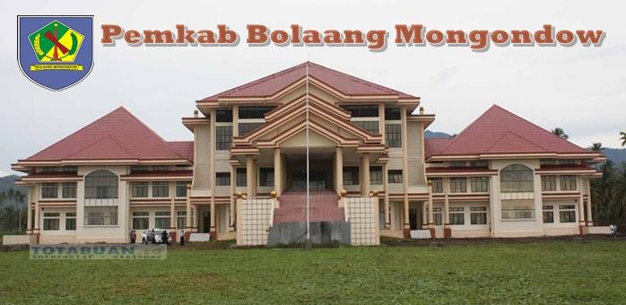 Pemkab Bolmong Segera Terapkan Sistem E-Planning