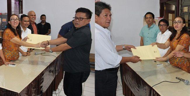 KPU Kotamobagu: Dua Bakal Pasangan Calon Memenuhi Syarat Tes Kesehatan