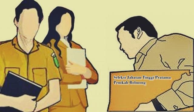 Akhir Januari, Pemkab Bolmong Buka Seleksi JPT Untuk 19 Jabatan