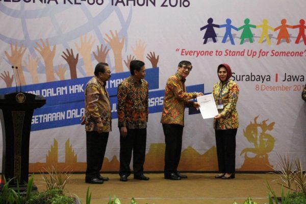 Tatong: Setahun Kota Kotamobagu Raih 50 Penghargaan