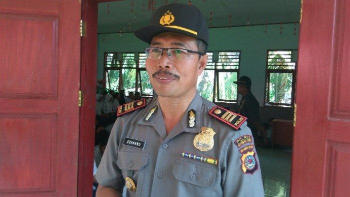 Penganiaya Guru SMP Lolak Diancam Kurungan Lima Tahun Penjara