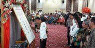 Bupati Bolmong Tandatangani Kesepakatan Pemberantasan Korupsi Terintegras
