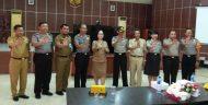 Inspektorat Bolmong Akan Siapkan Media Center Pengaduan Pungli